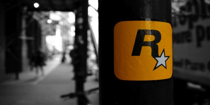 The 8 Best Rockstar Games Of All Time