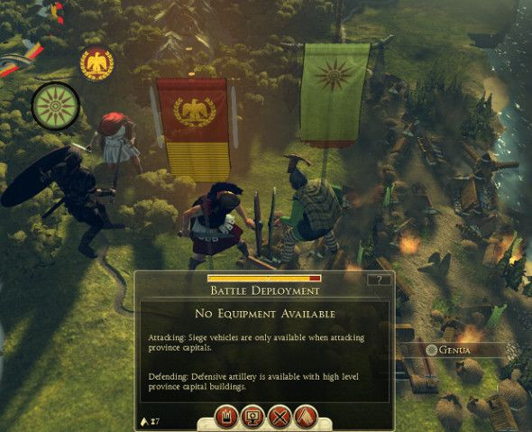 Pc gamer rome 2 giveaways