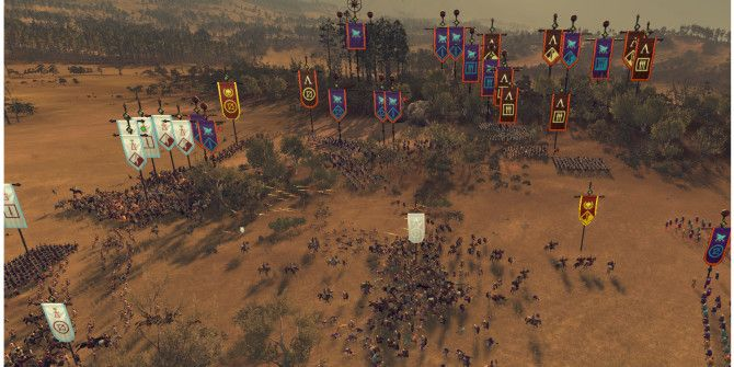 Rome II: Total War Review And Giveaway