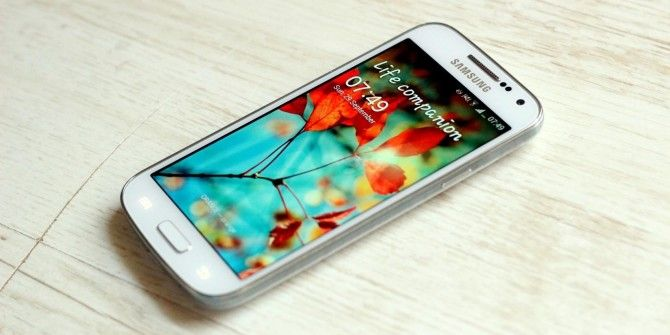 Samsung Galaxy S4 Mini Review and Giveaway
