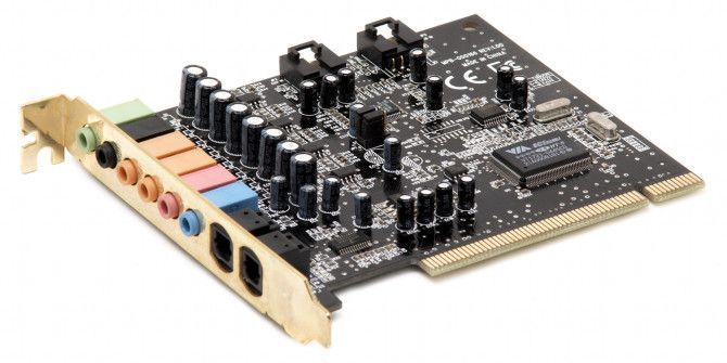 Sound Cards: Do They Really Enhance PC Gaming?