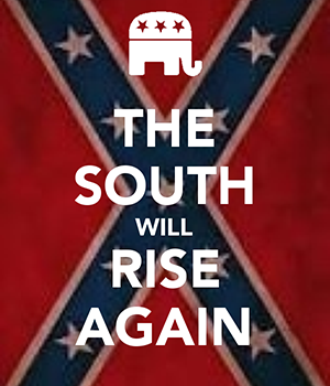 south-will-rise-again