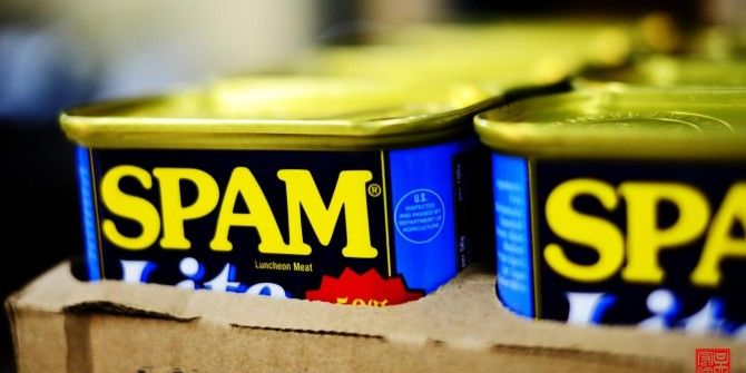 Are You Taking Friendly Fire? 3 Tips To Stop Spam From Friends