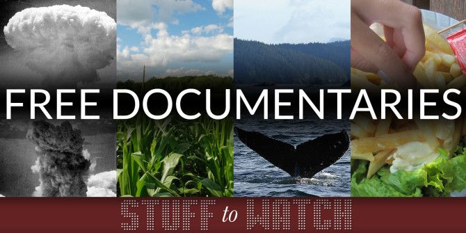 8 Free Thought-Provoking Documentaries To Watch On YouTube [Stuff to Watch]