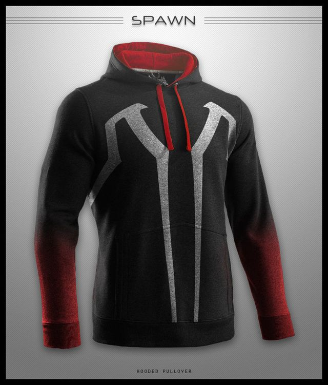 Awesome Superhero-Themed Apparel That You Can Never Buy superhero hoodies 7