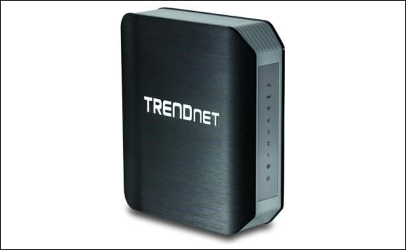 What Are Gaming Routers and Are They Worth Buying? trendnet router