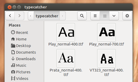 typecatcher-fonts
