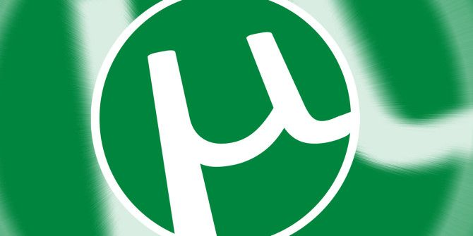 µTorrent: Still Tiny, Still Powerful, and Still the Best Torrent Client