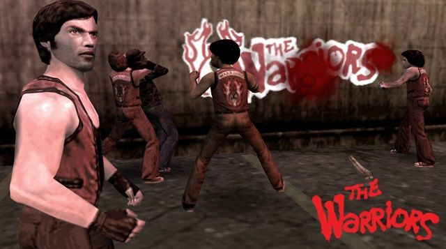 The 8 Best Rockstar Games Of All Time warriors screenshot