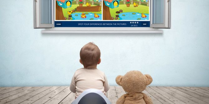 4 Great Windows 8 Apps For Entertaining Little Kids