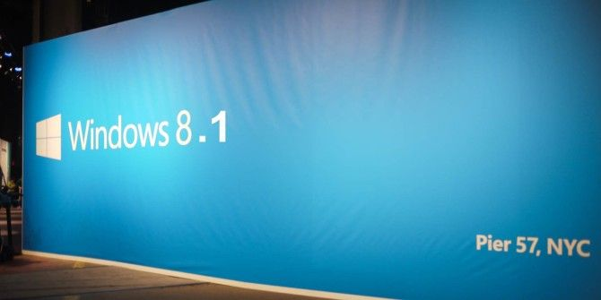 Upgrading Your PC for Windows 8.1? Prep It First!