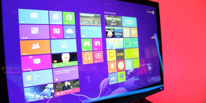 Microsoft Announces Windows 8.1 Pricing Scheme Ahead Of Schedule
