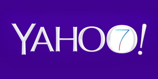 Yahoo For iOS 7: Now Stay Updated With Breaking News, Cinemagraphs & Cleaner Interface