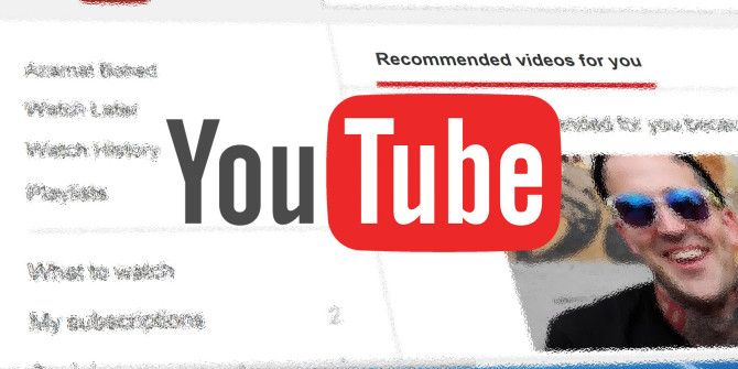Sick of Irrelevant YouTube Recommendations? Here's What You Need to Do