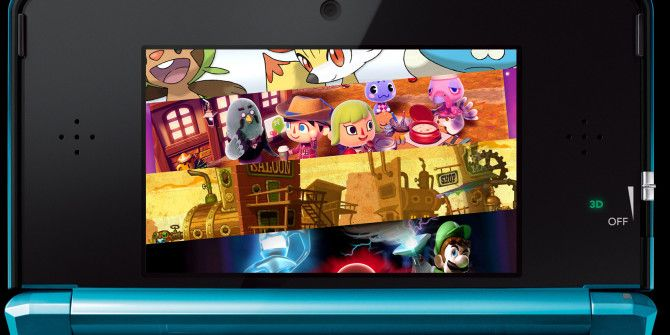 6 Fantastic 3DS Games From 2013 That You Need to Play