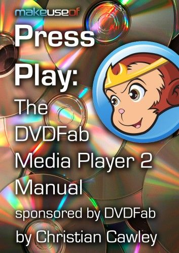 Press Play: The DVDFab Media Player 2 Manual