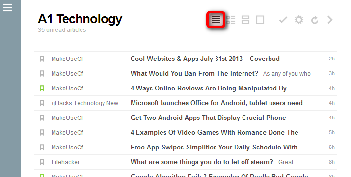 Unofficial Guide To Feedly: Better Than Google Reader Feedly 2