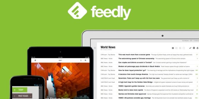 Feedly Launches URL Shortener For Sharing What You Read With RSS