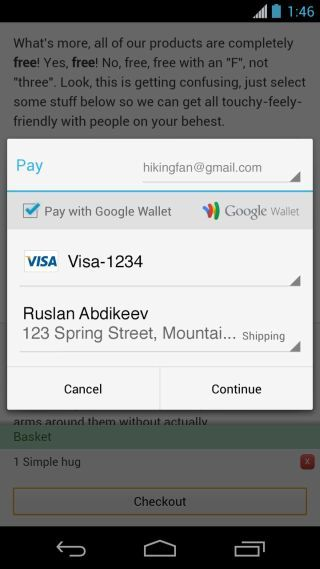 Google-Chrome-Android-Application-shortcut-Web-Payment2