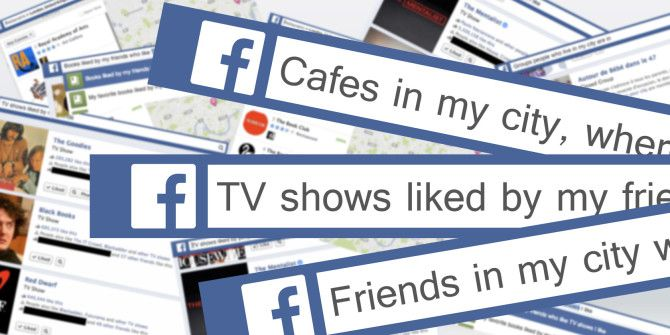 6 Cool Things You Can Find With Facebook's New Graph Search Features [Weekly Facebook Tips]