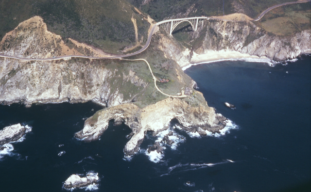 Highway One Big Sur