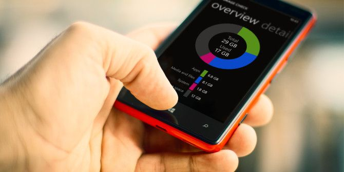 How To Monitor Storage Space & Remove Data On Windows Phone 8
