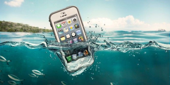 Waterproof Your iPhone With These Top 5 Cases