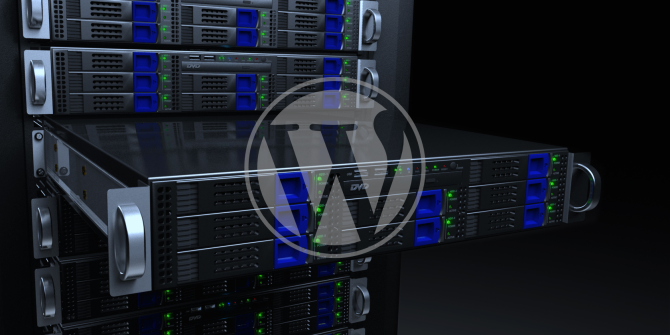 Why You Should Use A VPS Instead Of Shared Hosting For WordPress