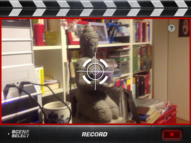 Be Like JJ Abrams With Free App Action Movie FX actionmovie2