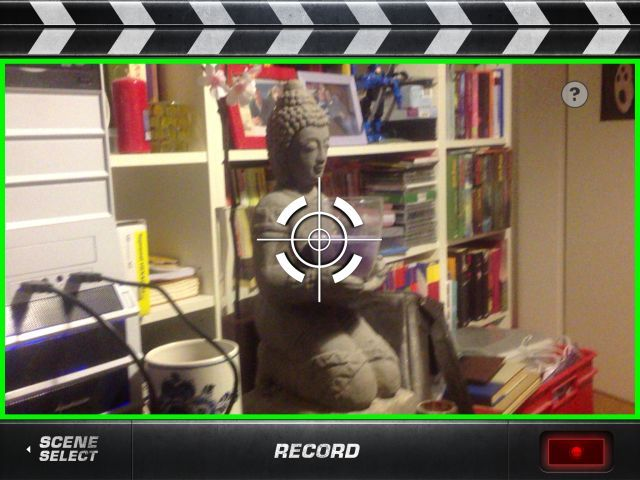 Be Like JJ Abrams With Free App Action Movie FX actionmovie3