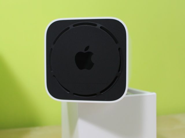 airport extreme review