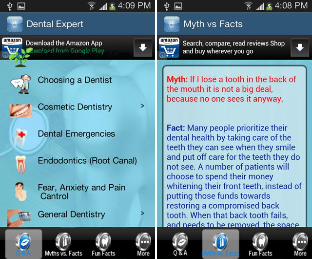 android-dental-expert
