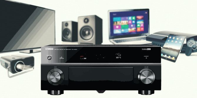 How To Pick The Right Receiver For Your Home Theater Needs