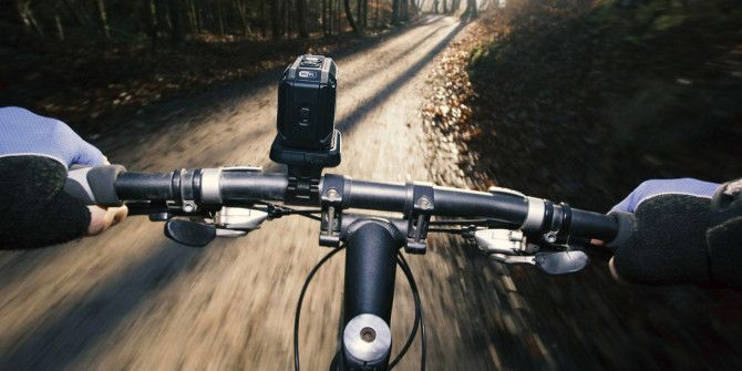 How to Make Your Own Dashcam For Your Car or Bike