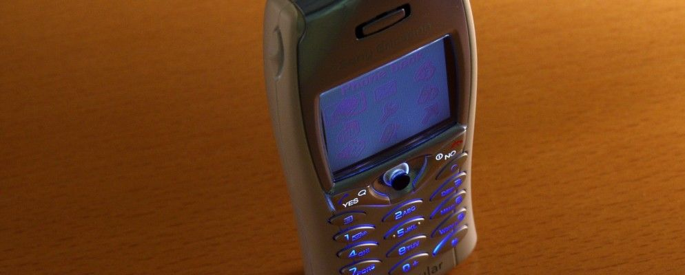 Sick of the NSA Tracking You? Burn Them with a Burner Phone