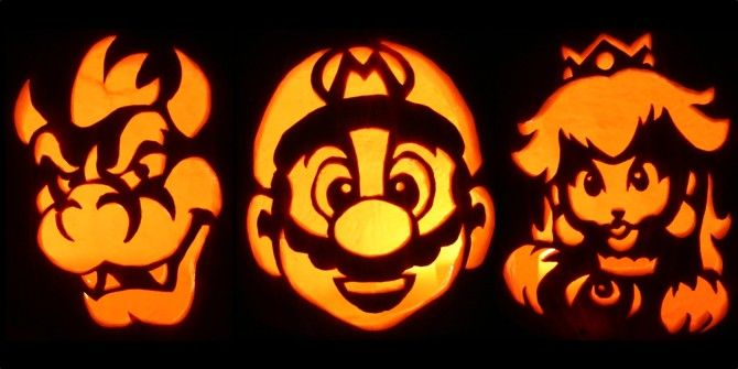 14 Awesome Jack-o'-Lanterns You Should Be Carving For Halloween
