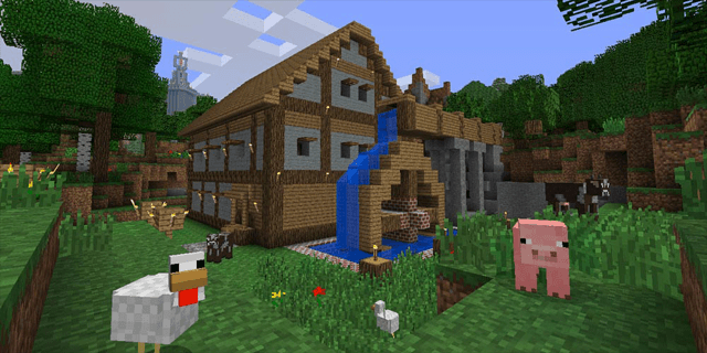 How to Install the Full Version of Minecraft on a Linux PC