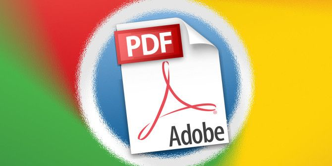How Chrome's Built-In PDF Viewer Lets You Do More Than Just Read PDFs