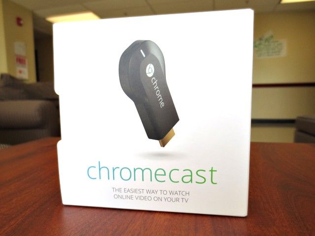 Google Chromecast Review and Giveaway chromecast review 1