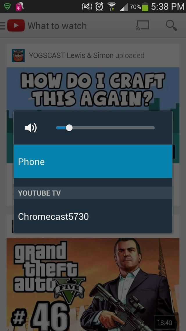 Google Chromecast Review And Giveaway