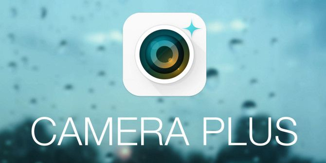 Camera Plus Takes Your iPhoneography A Step Further [Giveaway]