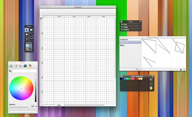 The Best Vector Software For Mac Designers On A Budget drawberry