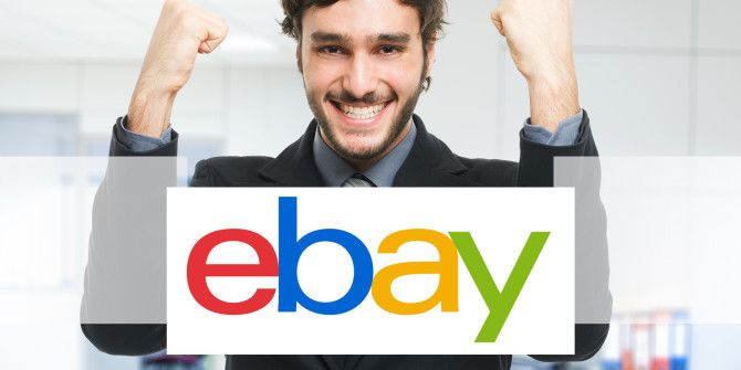 5 Ways To Ensure Your eBay Auction Is Successful