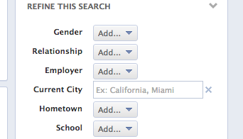 facebook-city-search