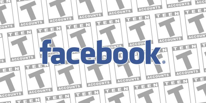 Suddenly In The Spotlight: A Guide To Teenage Accounts [Weekly Facebook Tips]