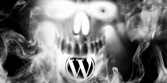 WordPress Killer? Welcome To Ghost (and How to Install it on a Raspberry Pi)