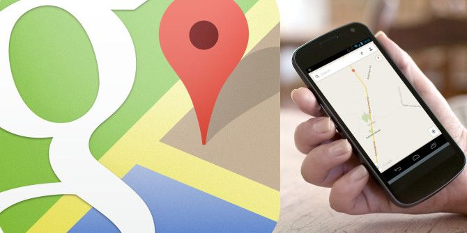 Google Maps Updated With Lane Guidance, Offline Mode, And Search Filters