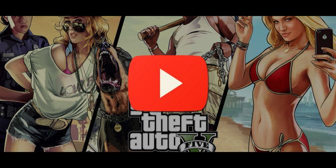 GTA V On Film: 10 Great Grand Theft Auto 5 Videos