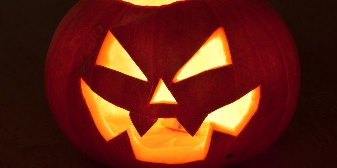 7 Tech Savvy and Fiendish Tips to Get Ready for Halloween