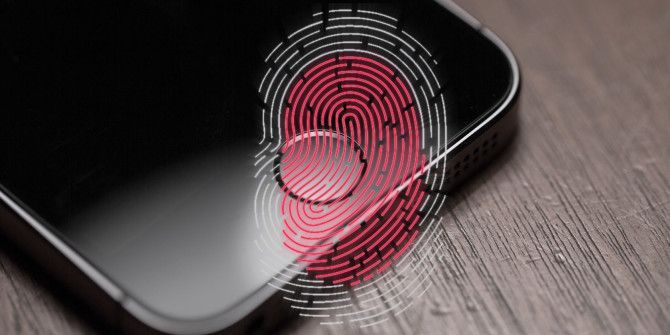 Does the iPhone 5S Fingerprint Scanner Increase The Chance of Theft?
